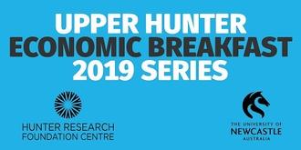 2019 Upper Hunter Economic Breakfast Series - 11 September 2019