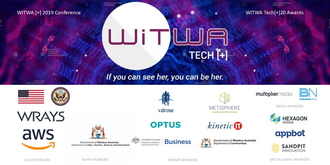 WiTWA[+] 2019 Conference and Tech[+] 20 Awards