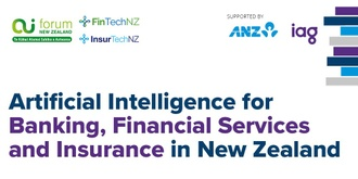 AI in New Zealand Banking, Financial Services and Insurance