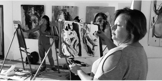The Art of Flow - 6 Week Workshop Intensive - October/November