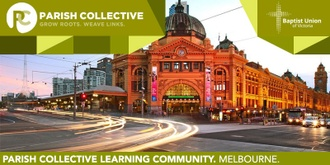 Parish Collective Learning Community (Melbourne)
