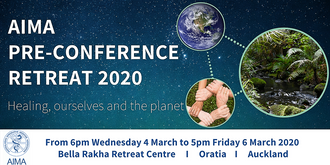 AIMA Pre-Conference Retreat 2020