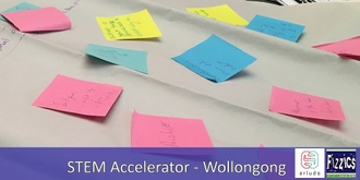 STEM Accelerator Wollongong December 11