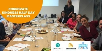 Introduction to Corporate Kindness Masterclass