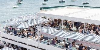 Christmas Day at Watsons Bay Boutique Hotel