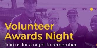 Volunteer Awards Night