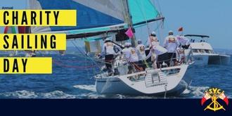 Charity Sailing Day
