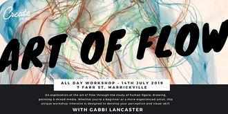 The Art of Flow - All Day workshop