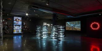 Workshop: AV Installation for Exhibitions