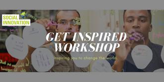 Brisbane Get Inspired Workshop - YLab