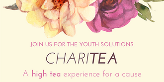 Youth Solutions ChariTEA
