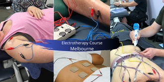 Electrotherapy Course (Melbourne Vic)