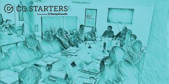 October Co.Starters 2019 - Dunedin Startup Business Course