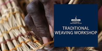 Traditional Weaving Workshop