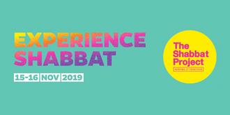 Kabbalat Shabbat South East 2019