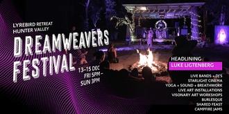 Dreamweavers Festival – Lyrebird Retreat