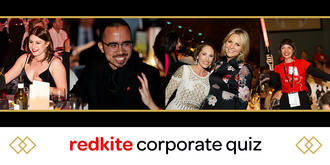 2019 NSW Redkite Corporate Quiz