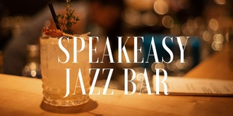 Speakeasy Jazz Bar