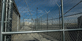 God Behind Bars: The Prison Fellowship NSW