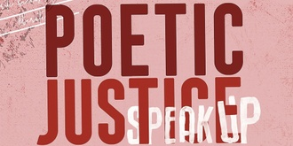 Words for Tomorrow: A Climate for Change (SpeakUP Poetic Justice Workshop) with Joel McKerrow