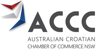 ACCC Croatian Statethood Day lunch at NSW Parliament