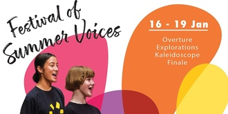 Festival of Summer Voices 2020