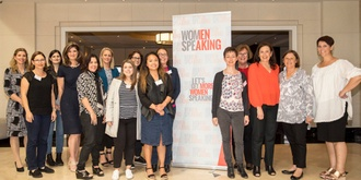 WomenSpeaking - Learn to deliver a great speech in 1 day | Sydney