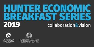 2019 Hunter Economic Breakfast Series - 16 May 2019