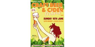 Central Coast Craft Beer & Cider Festival #ccbeerfest19