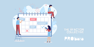 Best Practice: Events for Impact