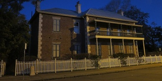 Grossman House After Dark Ghost Tour