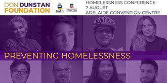 2019 Homelessness Conference