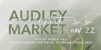 Audley Twilight Market hosted by Live Laugh Love Boutique Markets