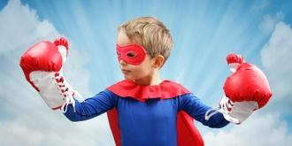 Confident Kids, Workshops for Children