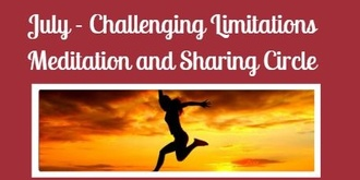 July Cirlce - Challenging Limitations