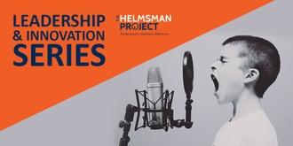 Leadership and Innovation Series