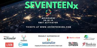 SEVENTEENx Melbourne