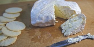 Mad Millie Fresh Cheese Making Class