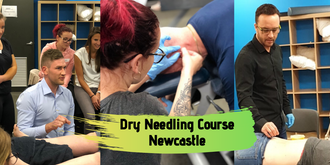 Dry Needling Course (Newcastle NSW)