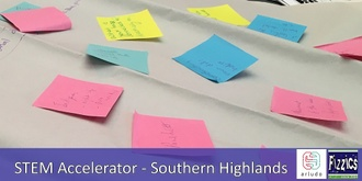 STEM Accelerator Southern Highlands December 13