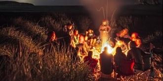 Insight Meditation/Vipassana Glamping Retreat