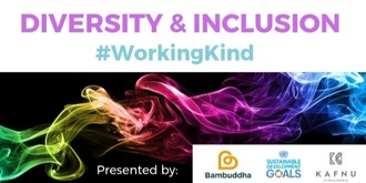 Diversity and Inclusion: Making it work in your workplace