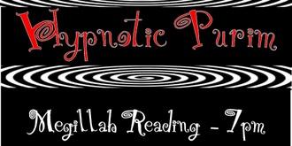 Hypnotic Purim