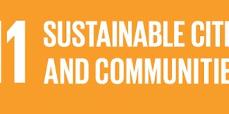 2019 Sustainable Cities and Communities Model UN