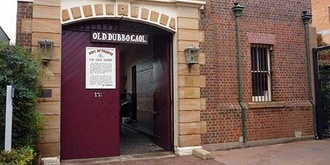 Ghost Hunting 101 at Dubbo Gaol