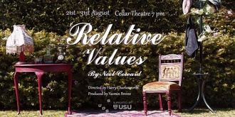 SUDS Presents: Relative Values