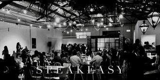 Speakeasy Night