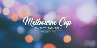 Melbourne Cup 2018: Illuminated Long-Table Lunch
