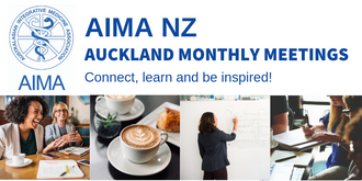 AIMA Auckland Monthly Meeting - 28 November 2019