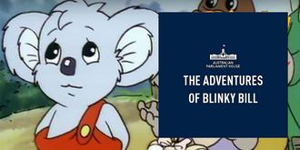 School Holiday Screening - Blinky Bill (Tue 8 October 2019)